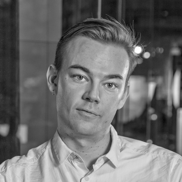 Erik Arnesson
